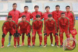 Timnas U-19 Indonesia ditekuk Korsel 0-4