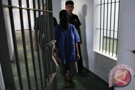 Polisi tangkap pengedar sabu di Barito Selatan
