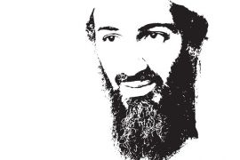 CIA merilis arsip Osama bin Laden