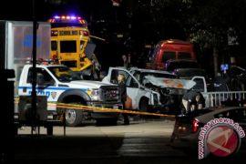 Teror New York - Reuni lima sahabat dari Argentina berakhir maut