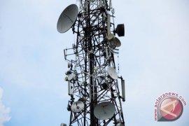 Kemenkominfo Bangun Sembilan Tower Telekomunikasi di Kapuas Hulu