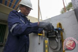 Gas PGN tersendat akibat perbaikan Kilang Arun