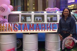Instagram gelar InstaMarket pamerkan merek dalam negeri