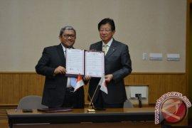 Jabar Ekspor Mangga Gedong Gincu ke Zhizuoka Jepang