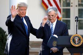 Panel Senat AS setujui pencalonan Powell sebagai Ketua Fed