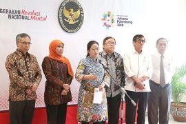 Menko PMK luncurkan bantuan pangan Non tunai 2018
