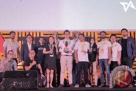 Pemula Indonesia Andalin juara di Tech in Asia