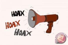 Hoax pidato presiden tentang pilkada beredar luas