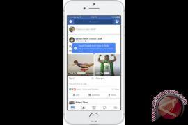 Facebook tambahkan fitur polling