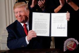 Pemerintahan Trump batalkan kebijakan ganja masa Obama
