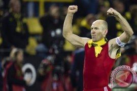 Bayern Muenchen menang 3-1 atas Dortmund pada duel klasik