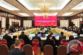 APEC; memupuk masa depan di dunia yang berubah