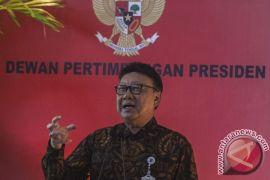 Mendagri kukuhkan penjabat sementara Gubernur Lampung