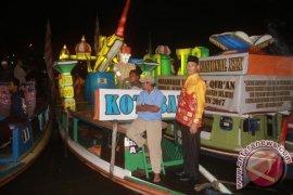 Wabup Pimpin Kafilah Kotabaru MTQ Di Banjarmasin