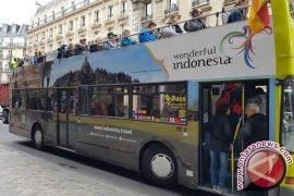 "Menteri Pariwisata keliling London promosikan ""Wonderful Indonesia"""