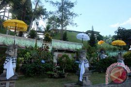 Sambangi Bali, obor Asian Games menginap di Tampaksiring dan GWK