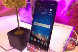 Huawei targetkan kirim 200 juta ponsel tahun ini