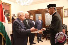 Mahmoud Abbas undang Dubes RI kunjungi Palestina
