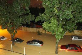Malaysia kerahkan militer untuk ungsikan ribuan korban banjir di Penang