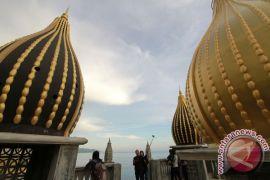 Gorontalo ikut rasakan dampak equinox pada Sabtu
