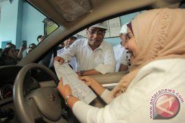 Anggota DPR Adian Napitupulu minta Menhub penuhi janji