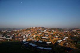 Bangladesh tak banyak berharap pada donor asing untuk relokasi Rohingya