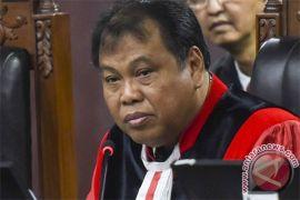 Giliran para dekan desak Arief Hidayat mundur dari ketua MK