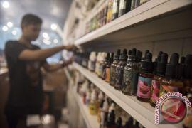 Dirjen BC belum pastikan besaran tarif kenaikan cukai vape