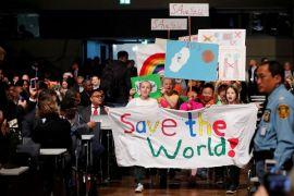 Perundingan perubahan iklim terbelah di Bonn
