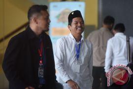 Bupati Purwakarta ke KPK bahas pencegahan korupsi