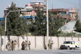 11 tentara Afghanistan tewas dalam pertempuran di Kabul