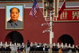 AS dan China sepakat tingkatkan kerja sama perdagangan