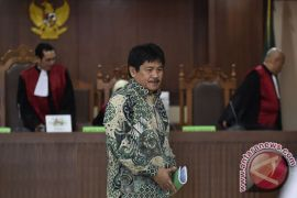 Politikus PKB divonis 9 tahun penjara