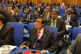 JAM Pidsus ikuti konferensi PBB di Wina