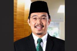 Syafi'i Antonio Akhiri Jabatan Ketua STEI Tazkia (Video)