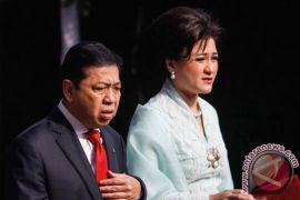 KPK periksa istri Novanto