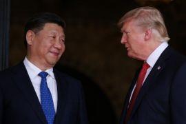 """China minta AS """"menahan diri"""" dalam proteksi perdagangan"""