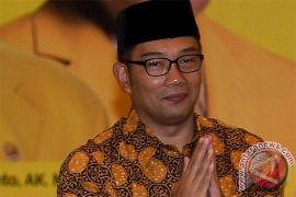 Golkar kirim SK pencabutan dukungan Ridwan Kamil