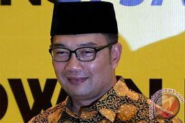 Para calon wakil gubernur untuk Ridwan Kamil