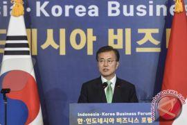 Indonesia-Korea Selatan tandatangani tiga kerjasama