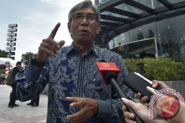 Indonesia sumbang patung kapal pinisi untuk APEC 2017