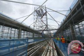 Dishub Semarang kaji rencana pembangunan LRT