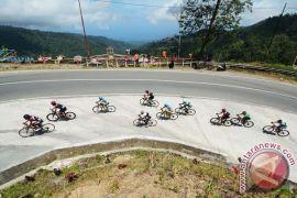 16 negara telah mendaftar balap sepeda Tour de Central Celebes