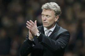 West Ham tunjuk kembali Moyes sebagai  pelatih