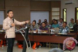 Agenda Kerja Pemerintah Kota Bogor Rabu 3 Januari 2018