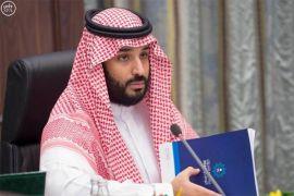 """Pangeran Mahkota Saudi katai Ayatullah Khamenei """"Hitler Baru"""""""