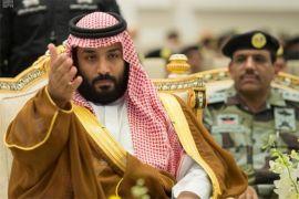 Arab Saudi dan Mesir sepakati pembangunan megaproyek NEOM