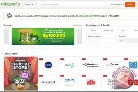 Tokopedia-Bareksa sediakan fasilitas pembelian reksa dana online
