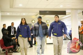 Polisi Chile Melarang Mike Tyson Memasuki Negaranya