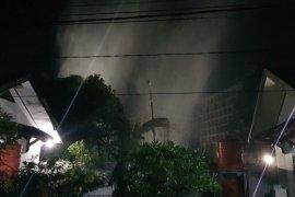 Semburan Gas Masih Berlangsung, 18 Keluarga Diungsikan